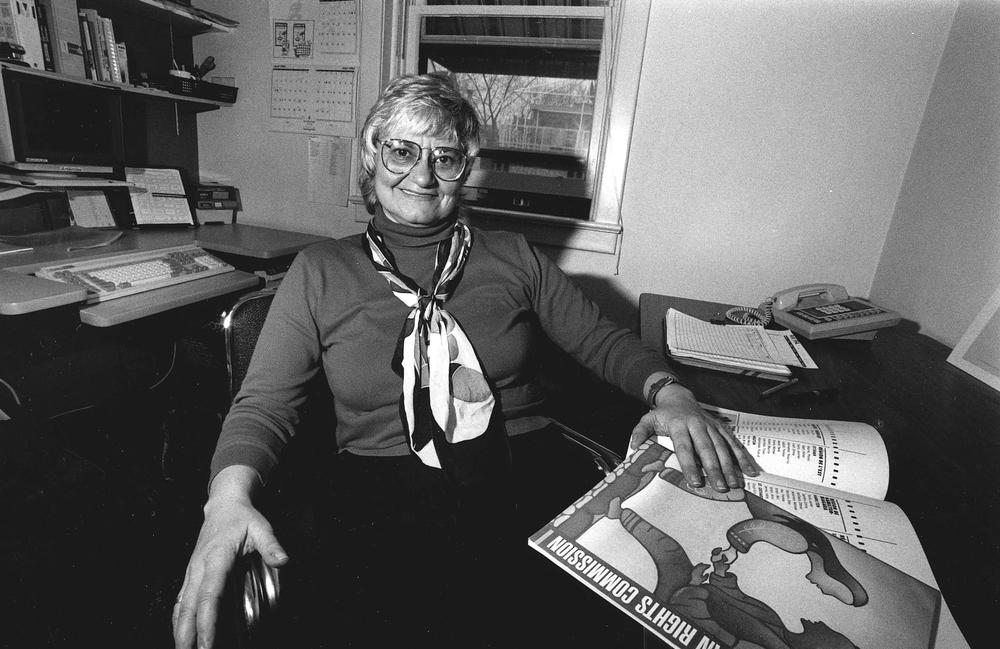 Carmen Paquette