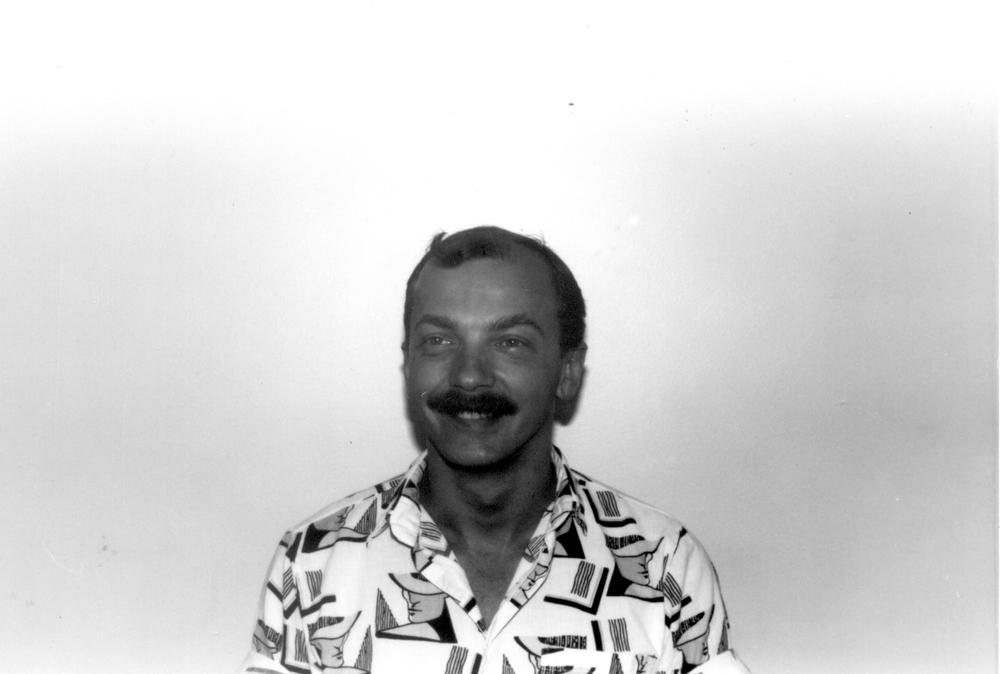 Roger Galipeau, President, 1981-82