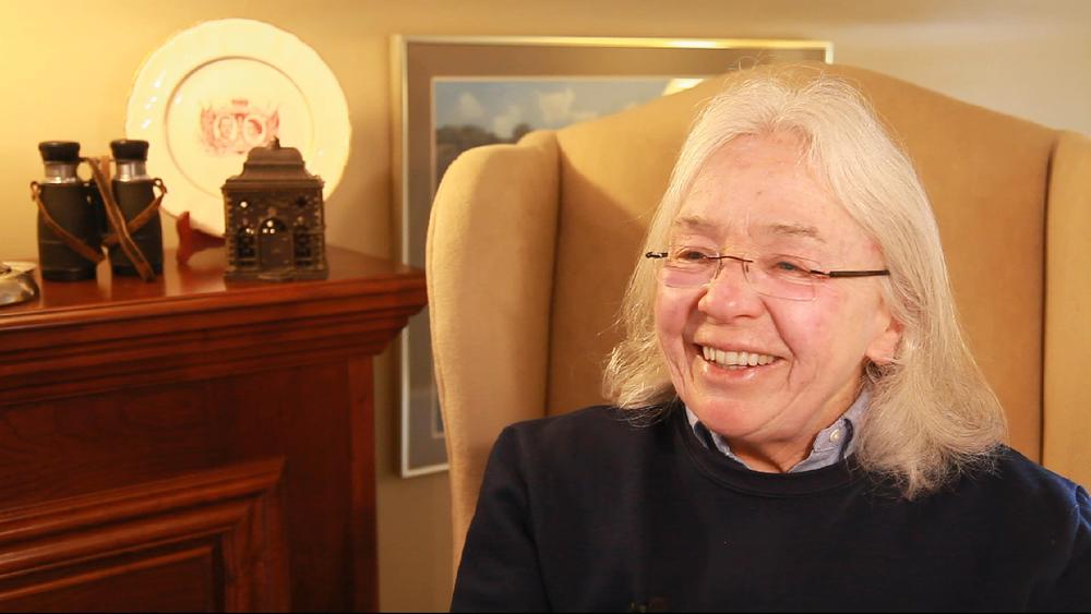 Judy Girard
