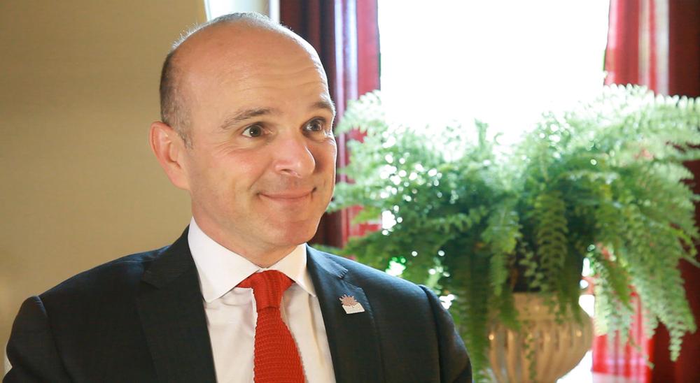 Randy Bossionnault