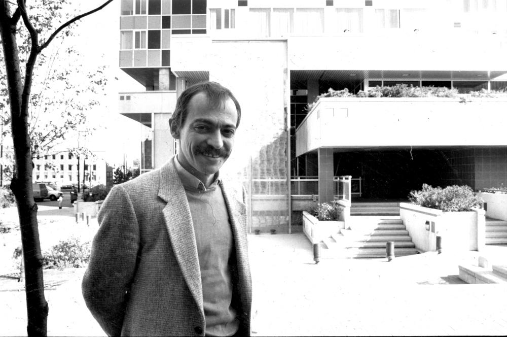 Les McAfee, 1989