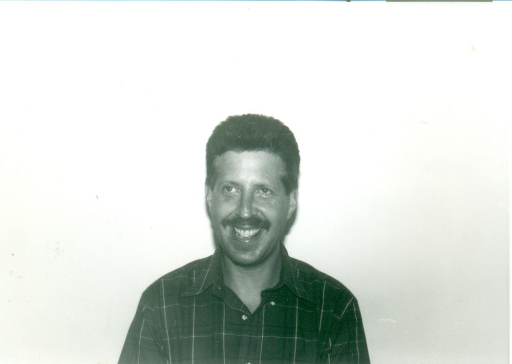 David Garmaise, President, 1977